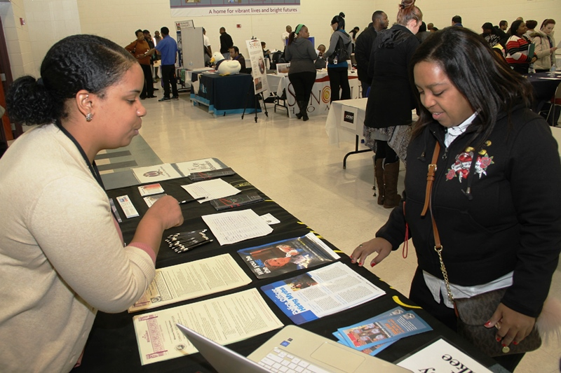03-09-17 HACM ResCare Job Fair