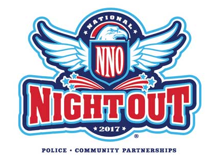 Hillside National Night Out 2017