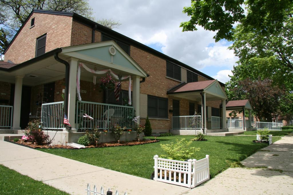 Magnificent All Properties Housing Authority Of The City Of Milwaukee Wi Beutiful Home Inspiration Cosmmahrainfo