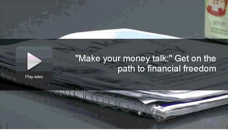 Make Your Money Talk