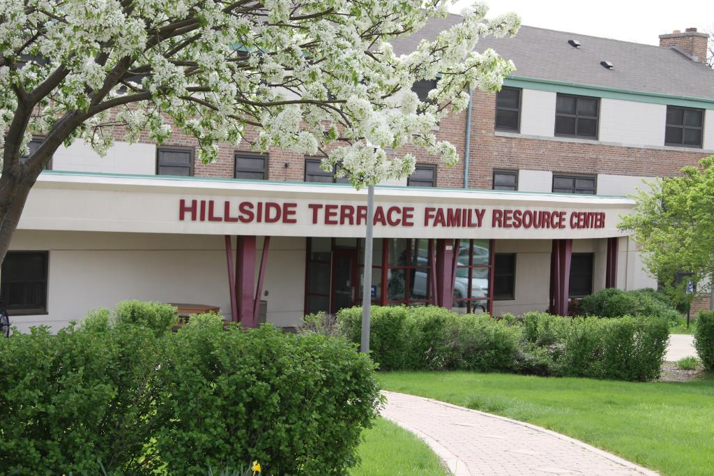 Hillside Terrace Family Resource Center