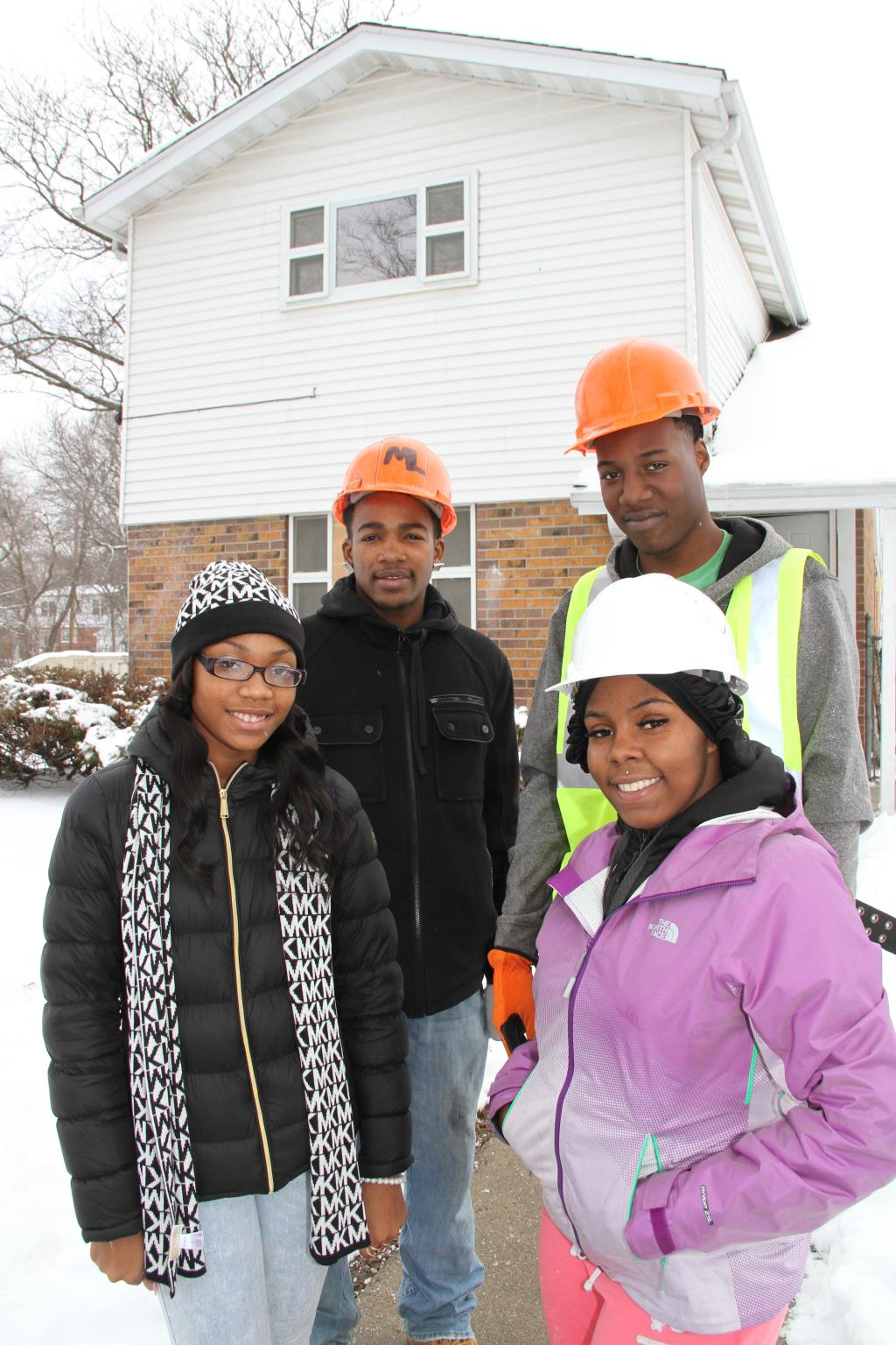 HACM YouthBuild