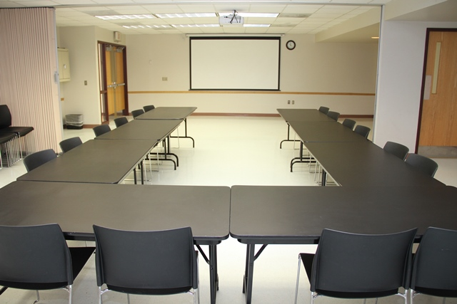 HFRC Small Conference Room
