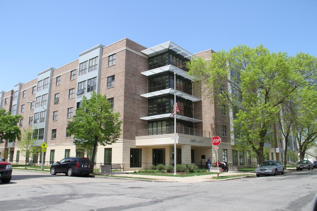 Adult Disabled Housing | Housing Authority of the City of Milwaukee, WI