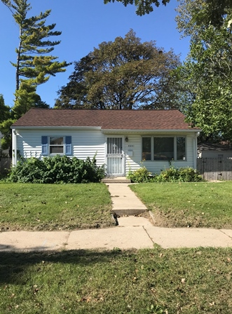 5351 N. 68th St.   Section 32 Home For Sale   ACCEPTED OFFER