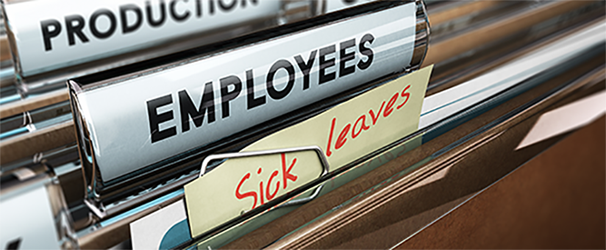 HACM Sick Leave Policy
